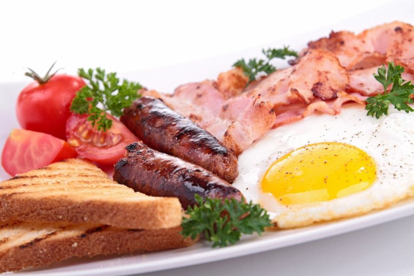 Breakfast for dinner is part of this done for you meal planning template. Use it to plan your meals for the week.