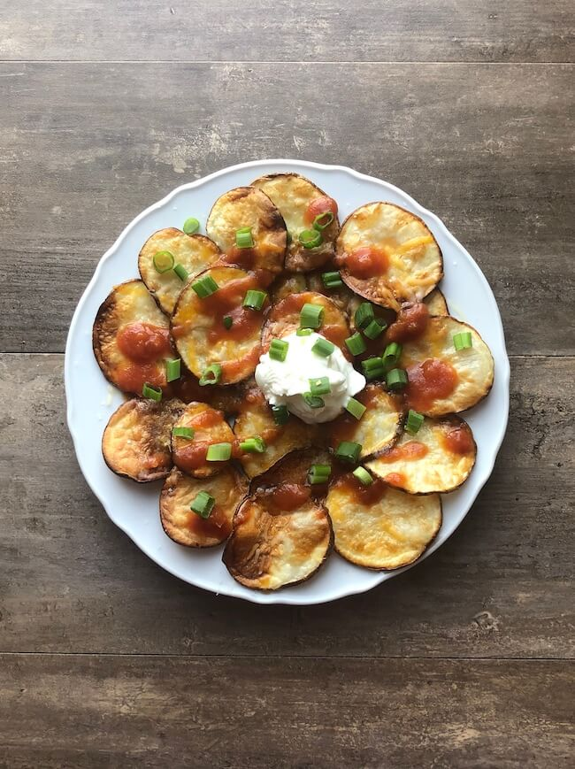 Read more about the article Irish Nachos