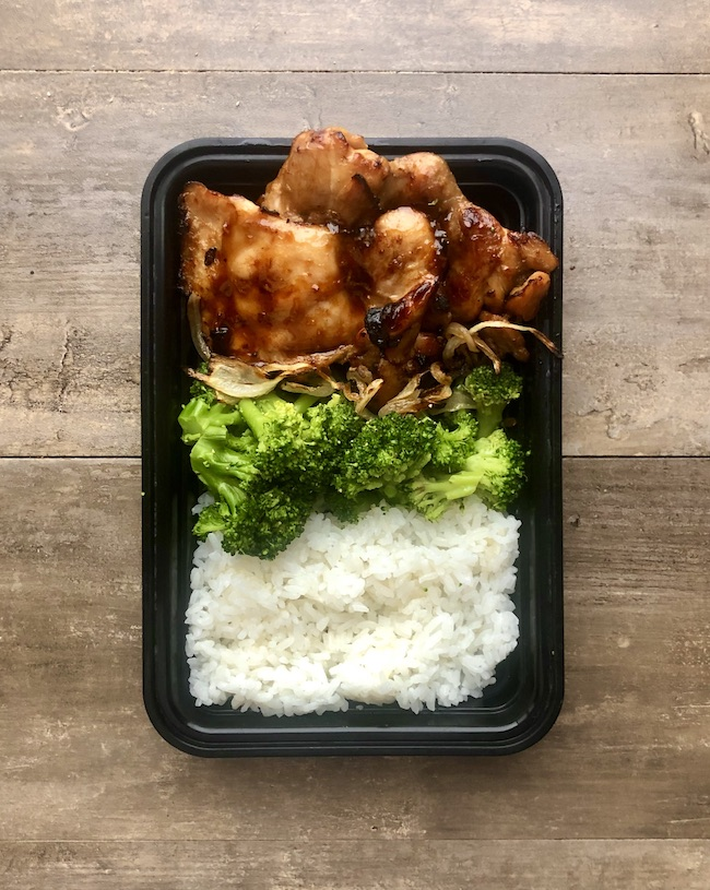 Read more about the article Honey Garlic Chicken