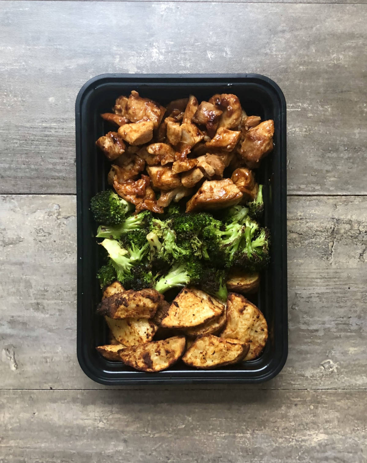 Read more about the article Honey BBQ Chicken