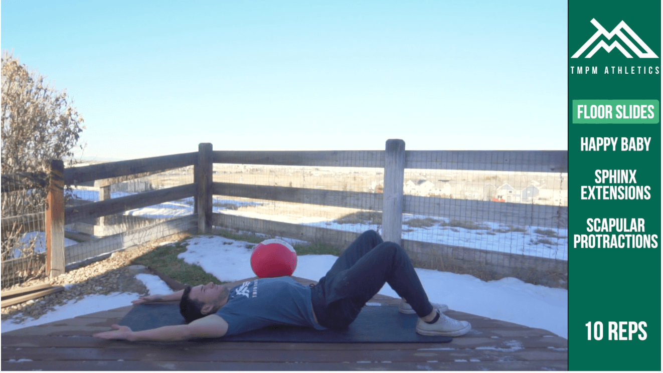 Read more about the article TMPM Athletics Mobility – Day 293