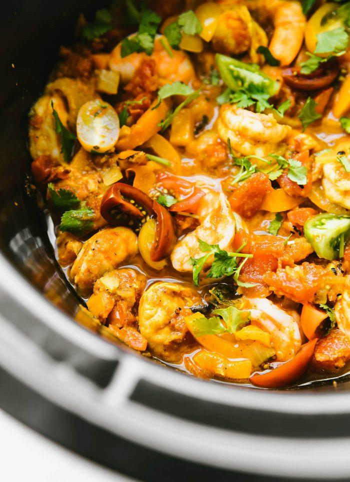 crock-pot-fire-roasted-tomato-shrimp-tacos-GF-8-700x965