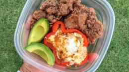 whole30 breakfast meal prep