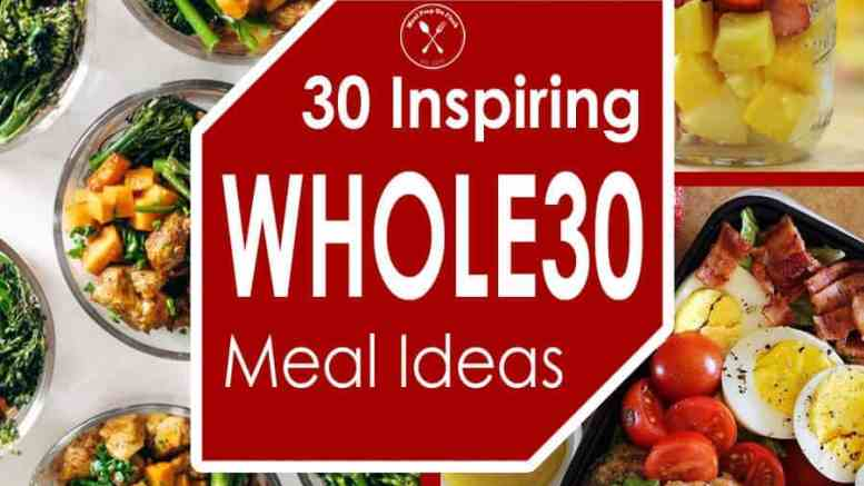 30 inspiring whole30 compliant meal ideas meal prep on fleek best whole30 meal prep recipes forumfinder Images