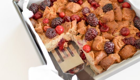 Paleo Cran-Blackberry Overnight French Toast Web-10