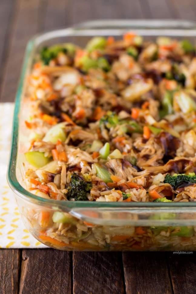 21 Amazing Low Calorie Casserole Recipes Meal Prep On Fleek
