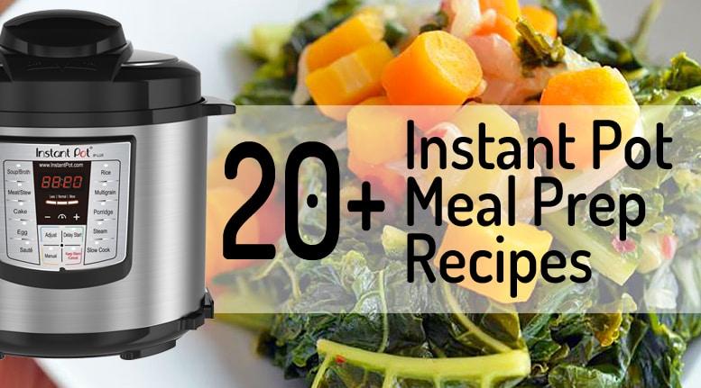 top instant pot recipes