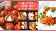 keto meal prep recipe ideas