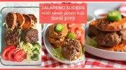 whole30 jalapeno sliders