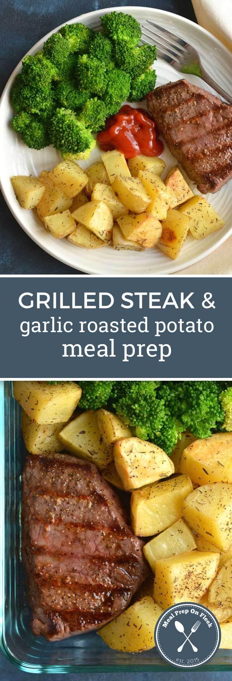 steak and potato meal prep MPOF