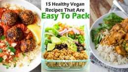 Vegan Meal Prep Ideas 777x431