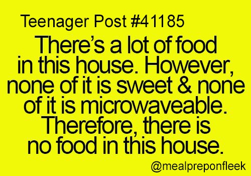 teenager post 41185