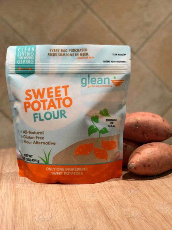 7 Versatile Ways To Use Vegetable Flours