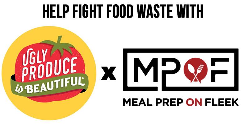 Food Waste Movement UPIB x MPOF