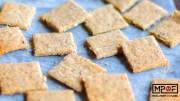 Keto Cracker Snack Boxes