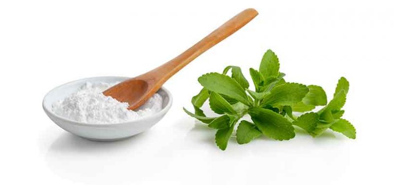 natural-whole-stevia-leaves-and-refined-stevia-powder-extract