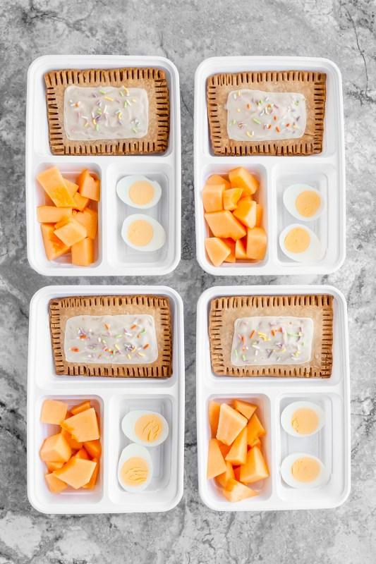 Gluten-free Healthy-ish Pop Tarts