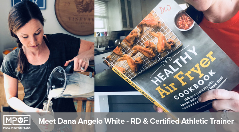 About Dana Angelo White