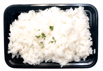 Meal Prep Jasmine Rice