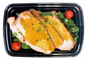 Lean Slow Hickory All Natural Turkey Breast
