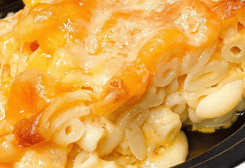 Chef's Baked Mac & Cheese
