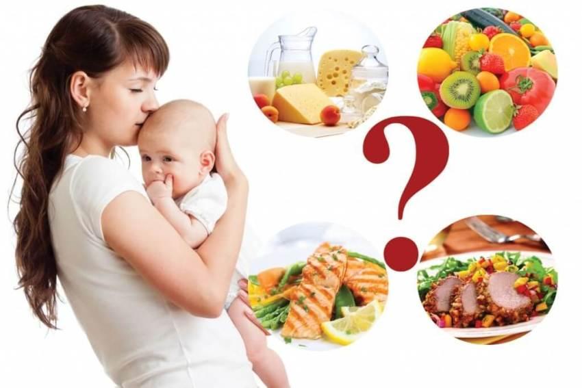 التغذية السليمة هي أساس أسلوب الحياة الصحي في النظام الغذائي للأمهات المرضعات والطريقة الأكثر فعالية للحفاظ على صحة جيدة. باتباع بعض التوصيات البسيطة .