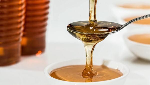 العسل هل العسل خال من الغلوتين