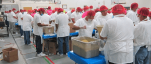 inmates package meals, meals packaging, feed the hungry, stop world hunger, feed the starving, meals from the heartland, fort dodge correctional facility