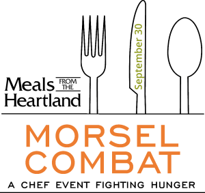 Morsel Combat - September 30, 2018