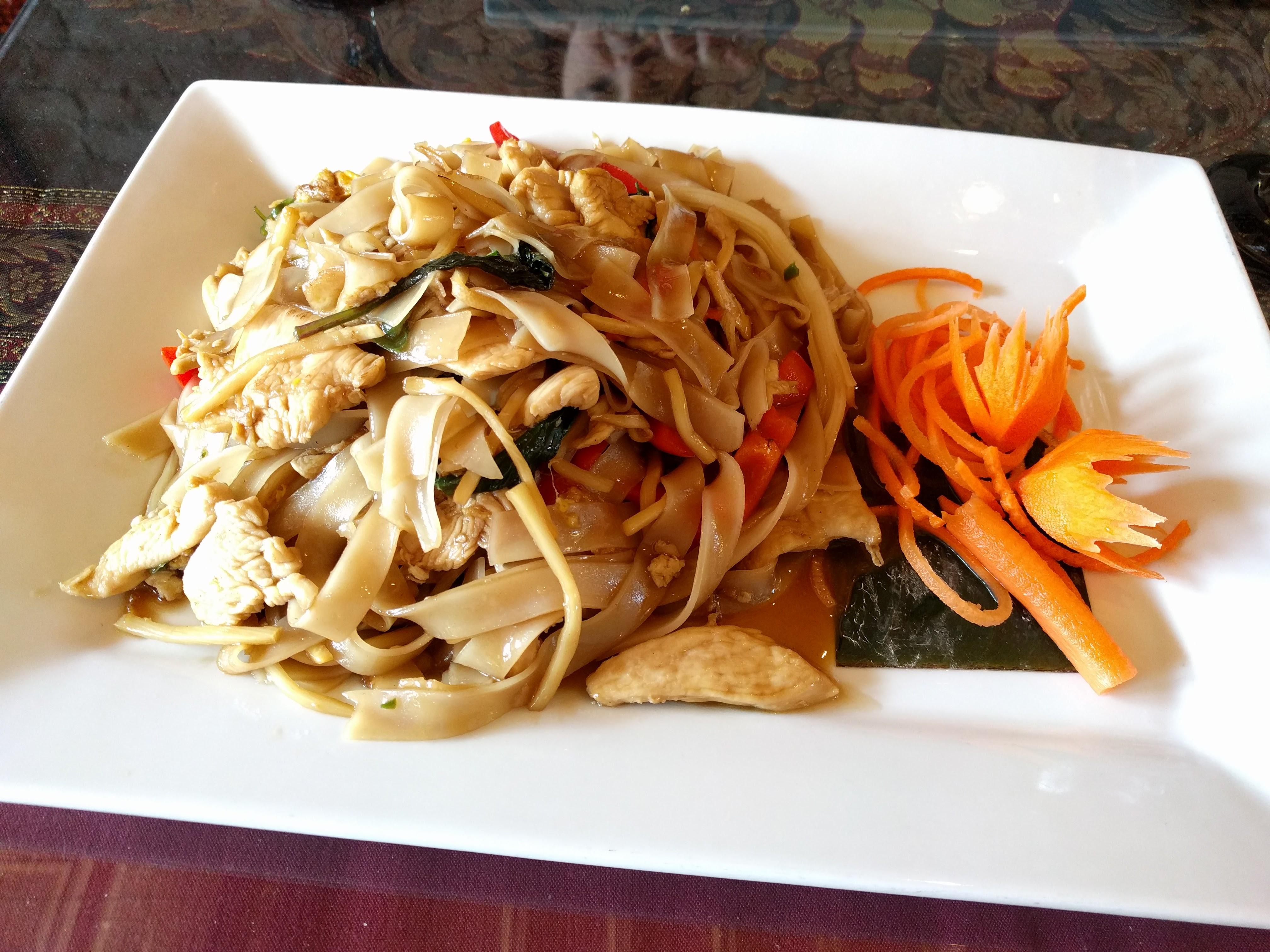 Yum Thai Food Wiki