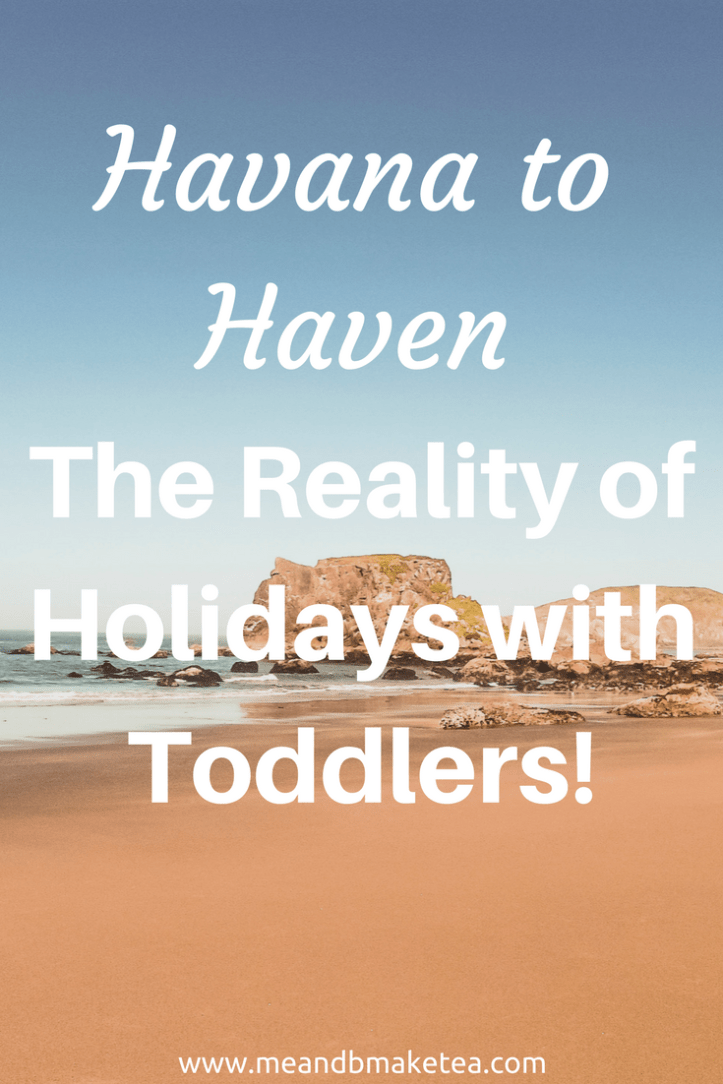 holidays with toddlers tips tricks reality