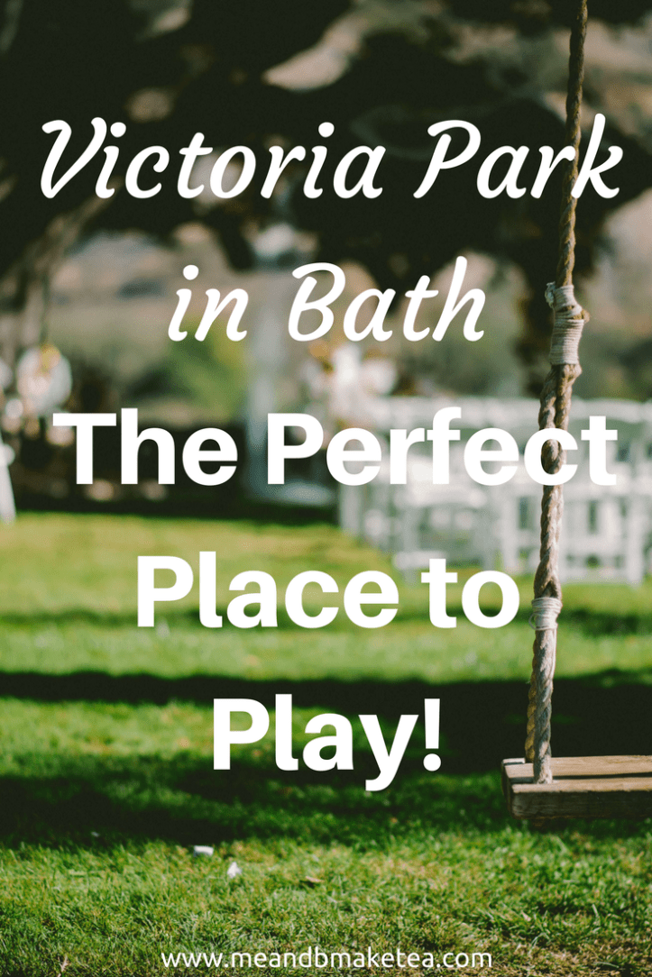 victoria park bath toddler playground review pinterest image