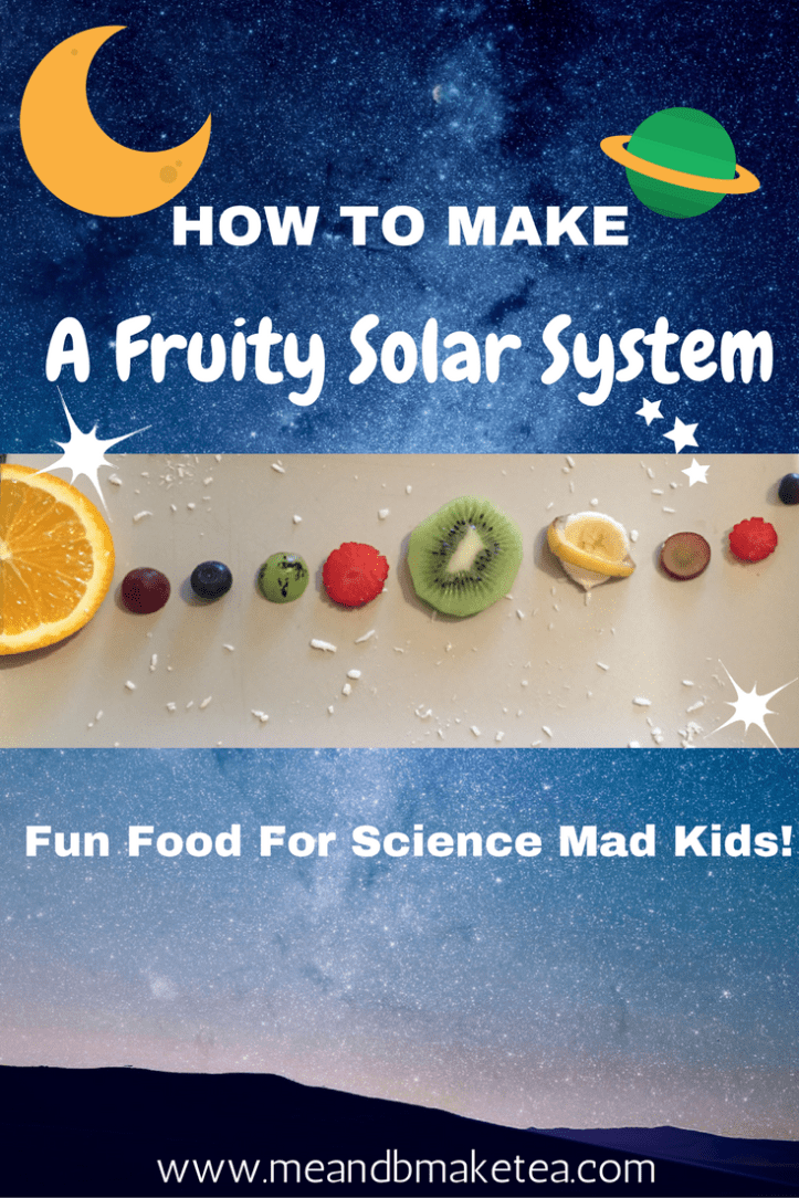 solar system space astronomy fruit fun food sandwiches party toddlers kids ideas snacks treats dinner roast dinner