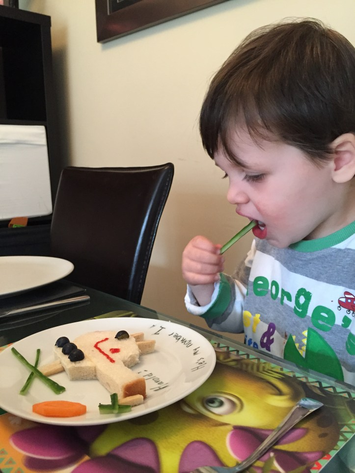 fun healthy food food for children