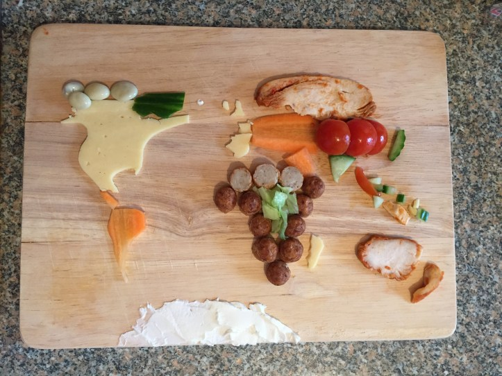 healthy food for children fun food map of the world food