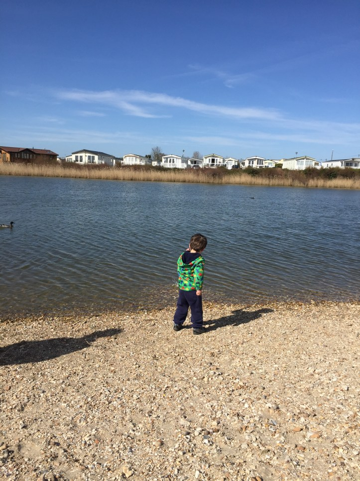 family holiday fun in Pagham Haven Church Farm bristol family food blogger