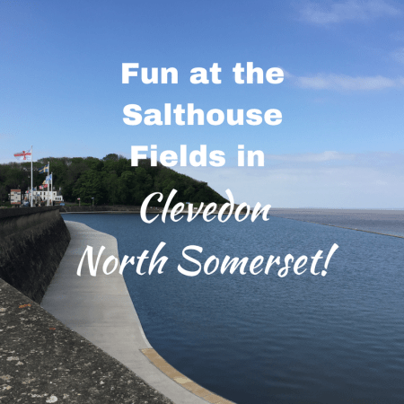 clevedon salthouse fields m5 stop off with kids things to do parking
