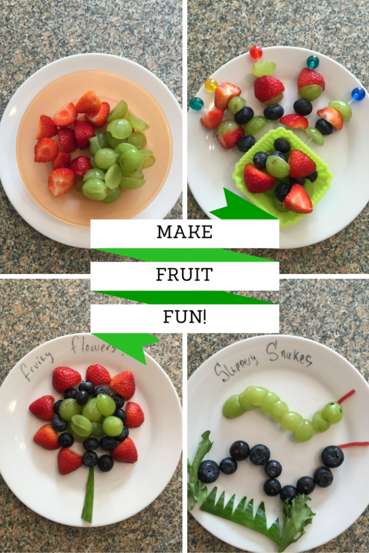 Healthy food made fun for toddlers and children ideas for snacks weaning lunch meals