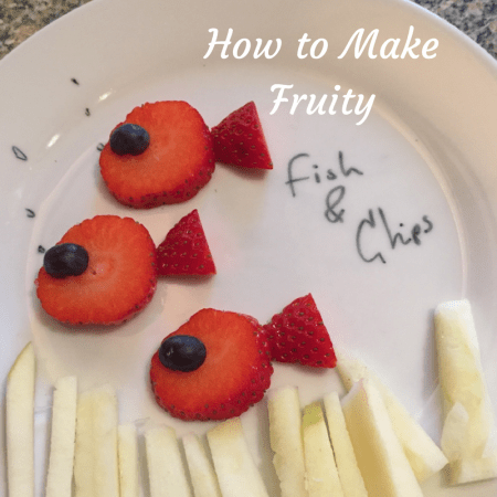 how to make fruity fish and chips (1)
