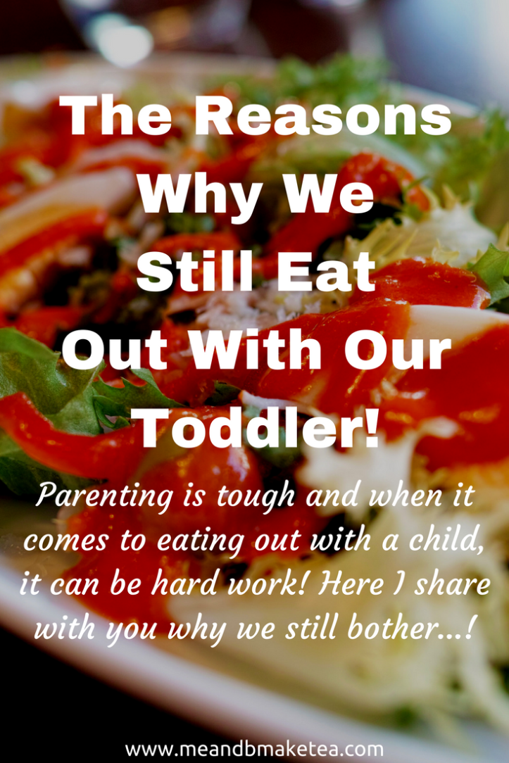 tips tricks eating out with toddler child restaurants keep entertained