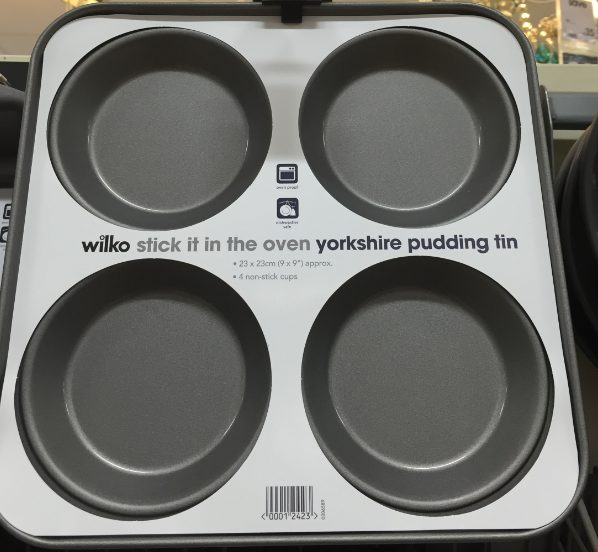 family lifestyle food blogger bristol southwest yorkshire pudding tin