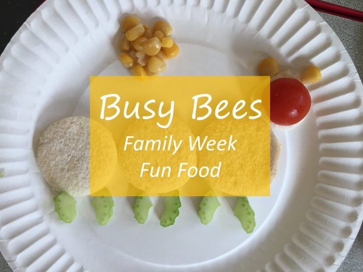 healthy food made fun nursery busy bees nutrition parenting toddlers children