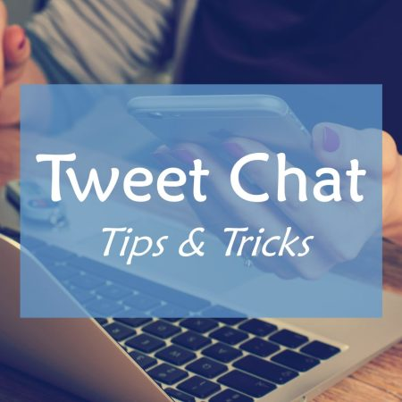 tips and tricks for twitter chats bloggers parenting bloggers writing audience engagement marketing