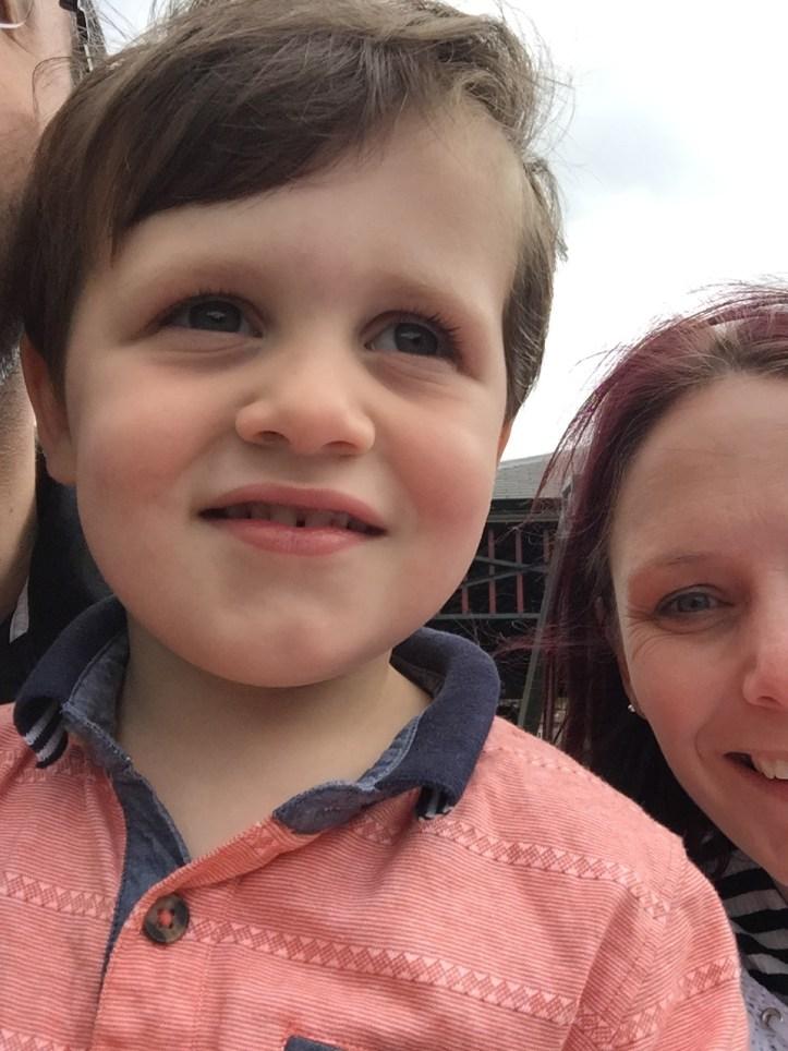 north yorkshire moors railway pickering toddler children trains mummy blogger