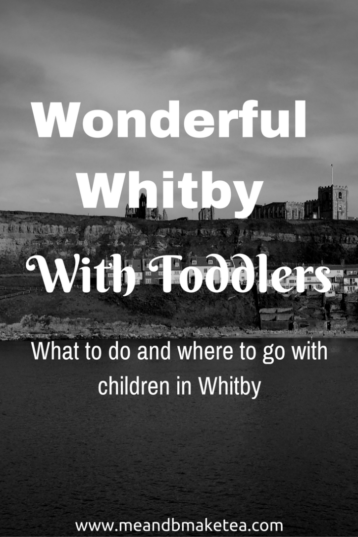 things to do in whitby with the family days out toddler activities reviews