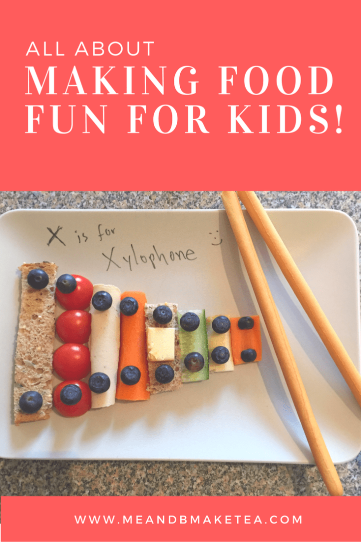 how to make fun healthy snacks for children toddlers kids five a day veggies vegetables salad fussy eaters