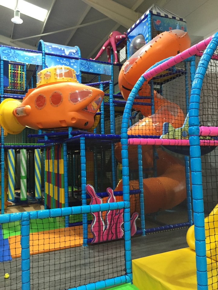 brean soft play burnham on sea brean berrow review day out rainy days things to do in somerset near bristol