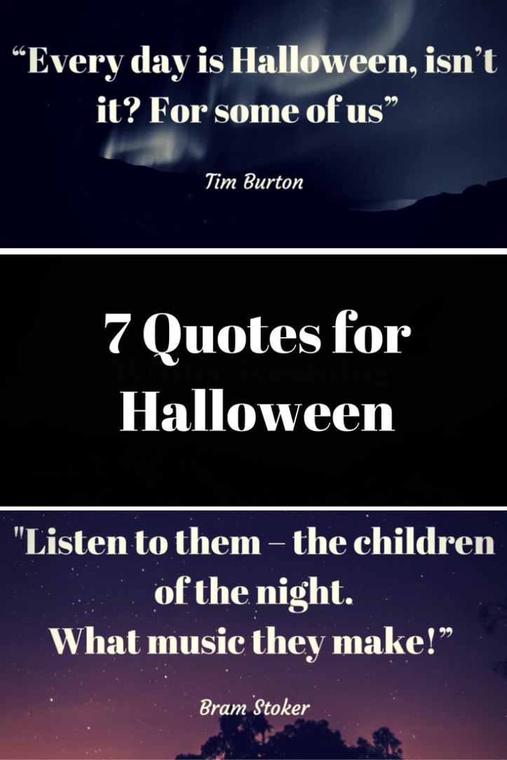 best halloween spooky horror creepy quotes film tv books culture