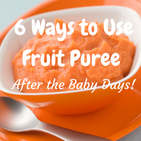 6 Ways to Use fruit puree heavenly organic tasty snacks toddler weaning baby led weaning review advice mummy blw traditional
