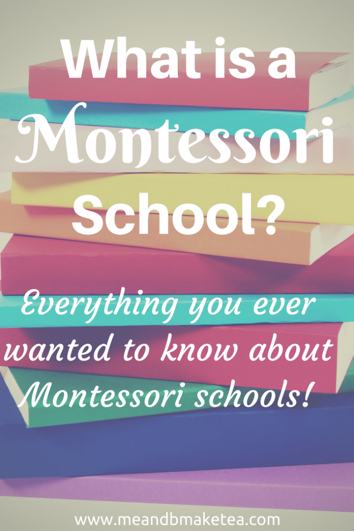 what is a montessori school ethos review differences styles UK America maria montessori method pros and cons